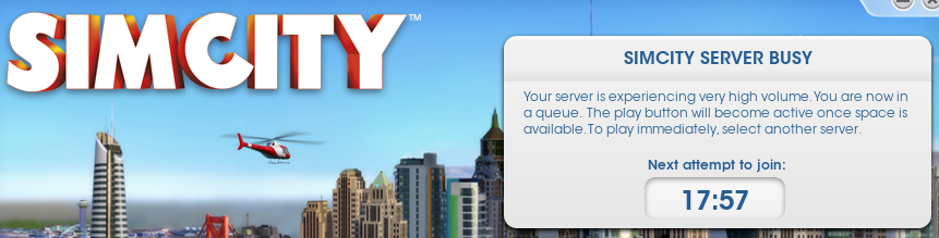 SimCity_Waiting