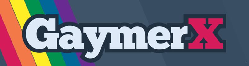 GamerX Banner